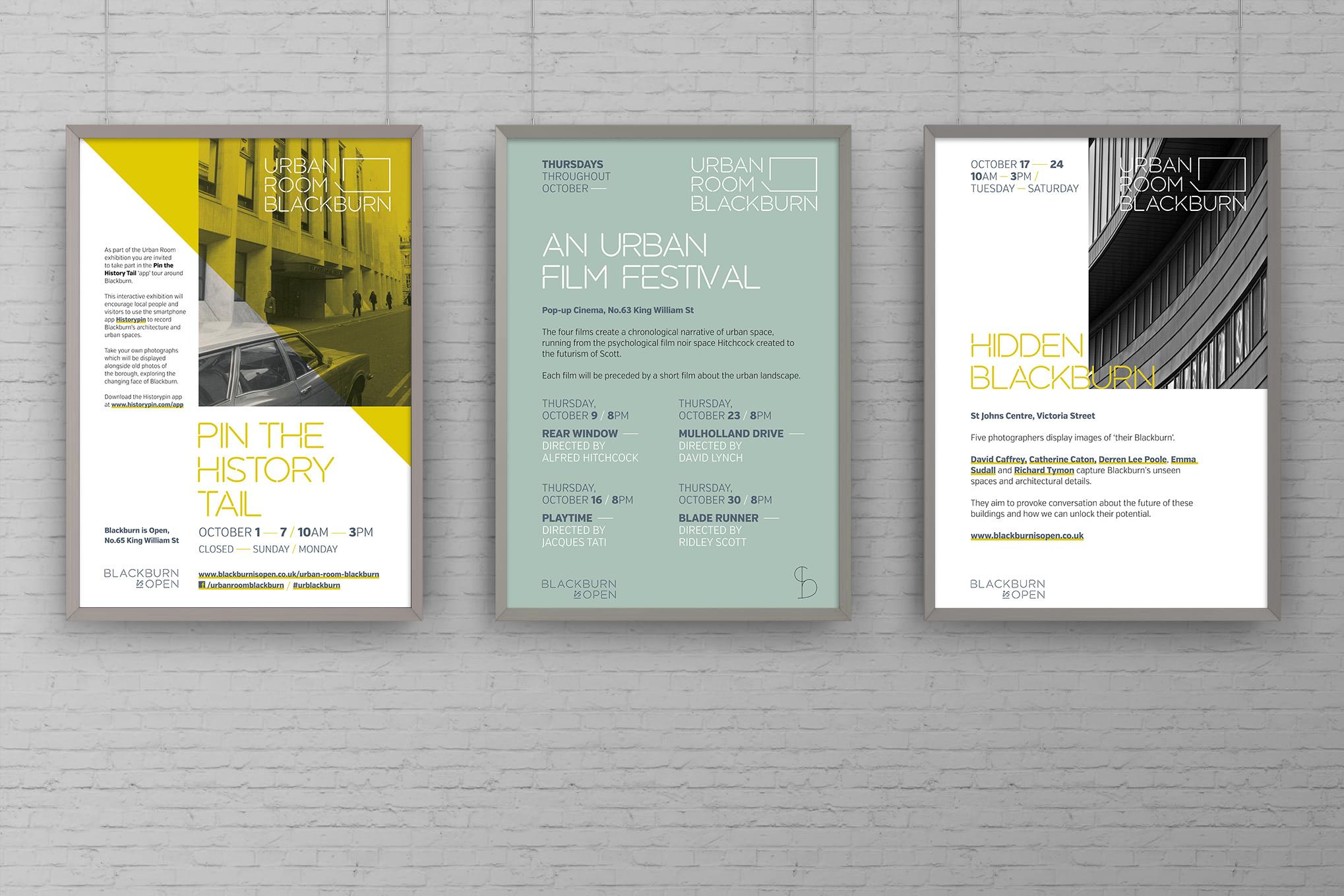 BIO-Urban-Room-Blackburn-Posters-x3