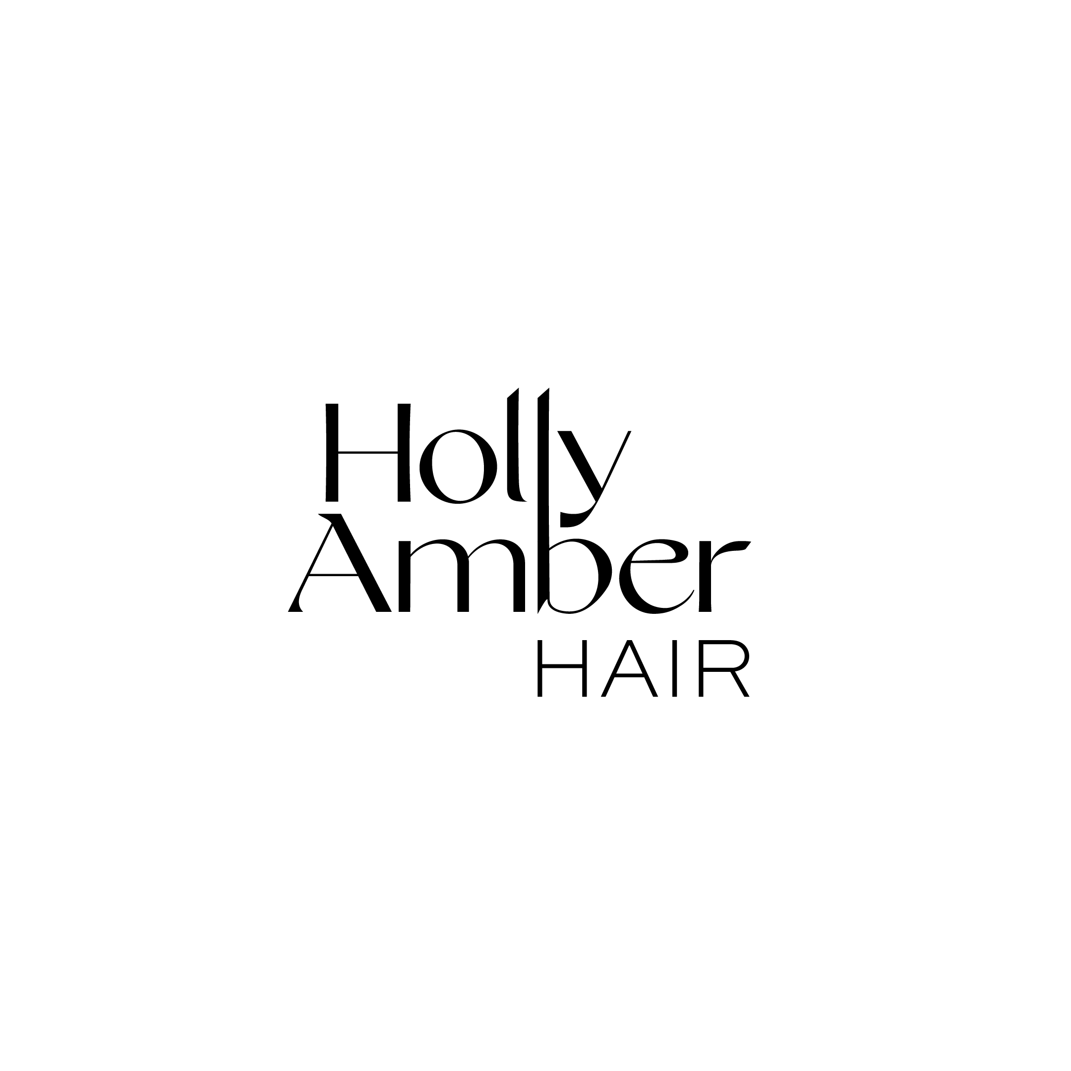 Logo_Holly-Amber-Hair