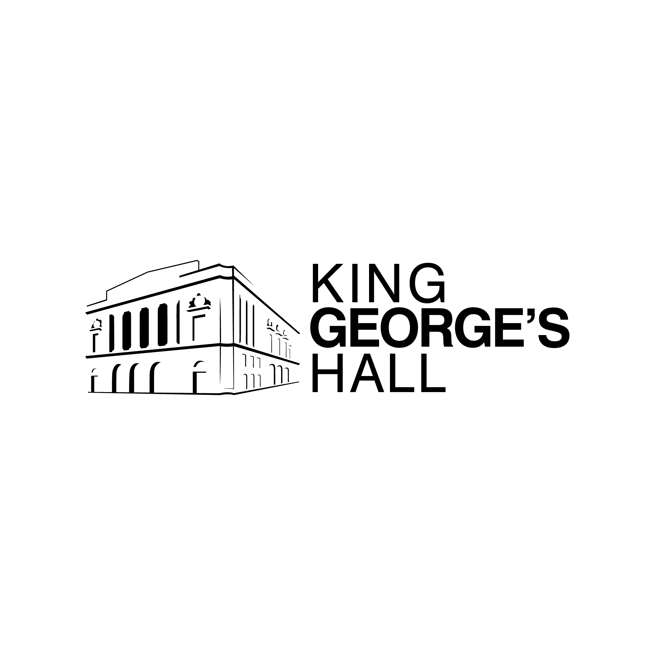 Logo_King-Georges-Hall